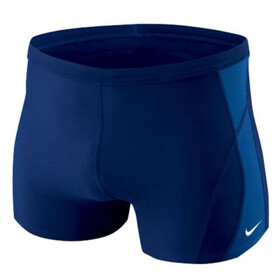 Nike Swim Poly Core Solid Square Leg Men midnight navy